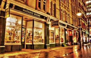 Watkins Books, London.