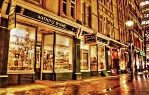Watkins Books, London.