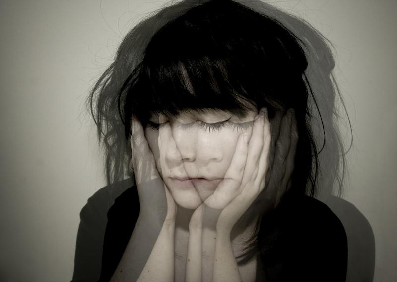 I am. By Amy Elyse Stringer, London