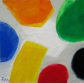 artwork: http://ruthmiemczyk.artweb.com/ Oil on board — 15 x 15 cm. 2007